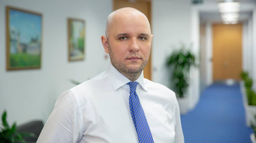 Директор департамента консалтинга «Делойт» в СНГ Максим Налютин о том, зачем бизнесу собственный банк