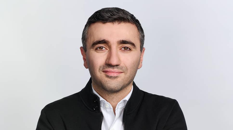Вице-президент по цифровым финансовым сервисам Ozon Ваэ Овасапян о том, для чего онлайн-ритейлеру нужен кэптивный банк