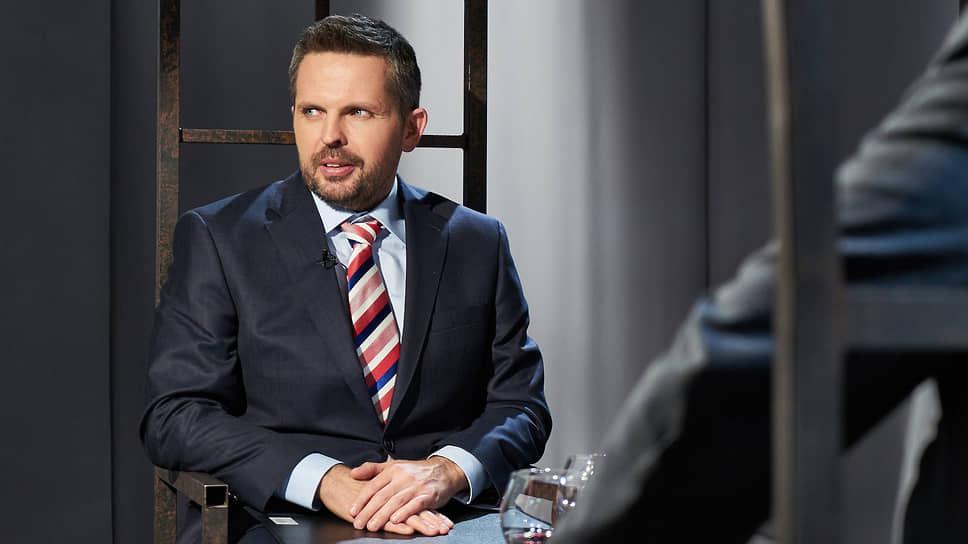 Роман Баданин пообещал дать комментарии по поводу своего нового статуса позже, а пока занят решением первоочередных вопросов