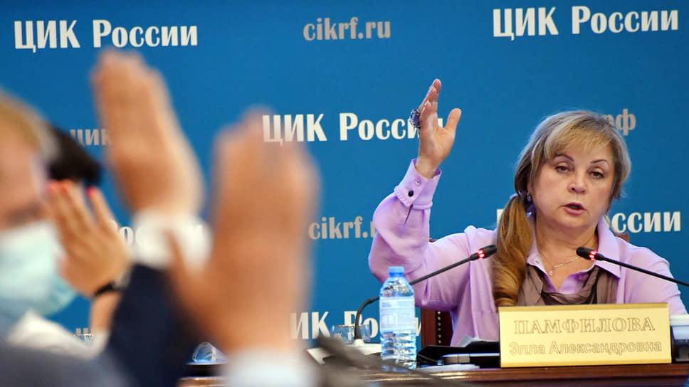 Донбасс подключили к выборам в Госдуму