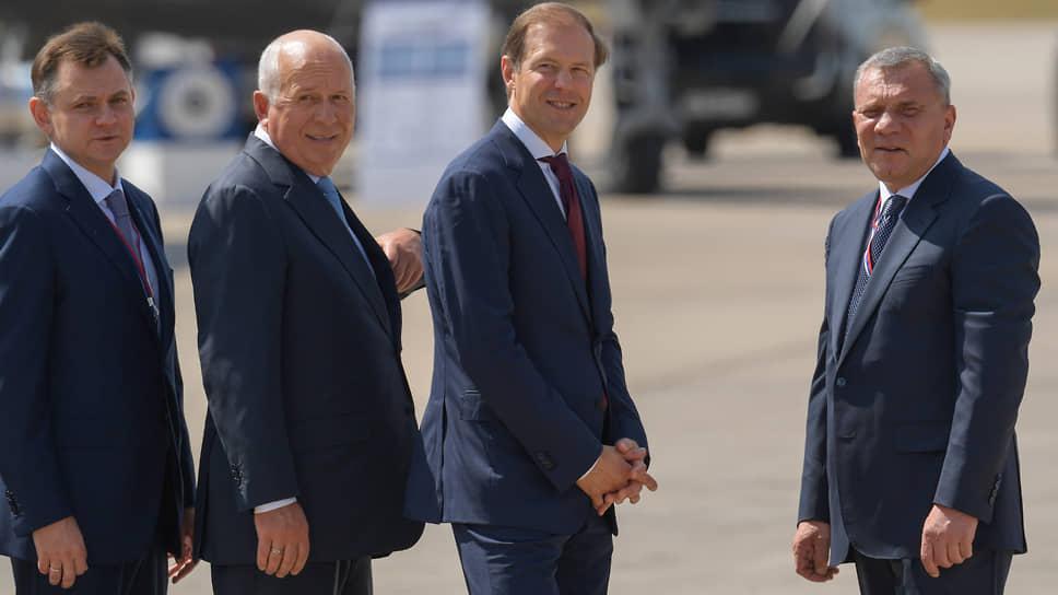 Владимира Путина встречали сердечно