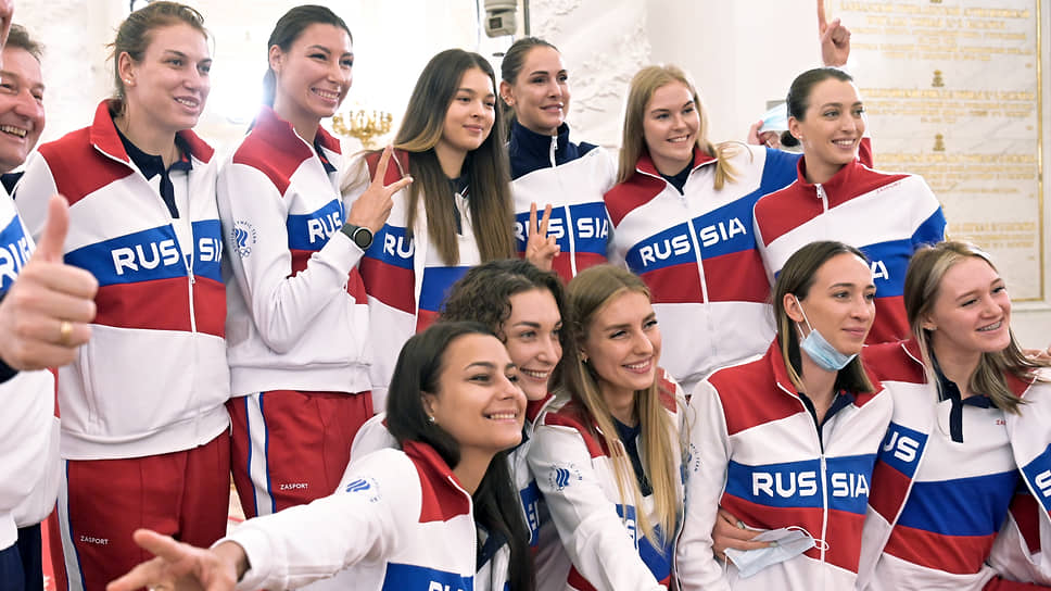 Страна не знает своих олимпийцев