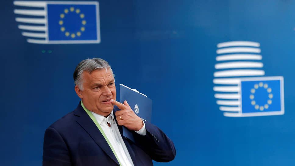 У Венгрии перспективы нерадужные