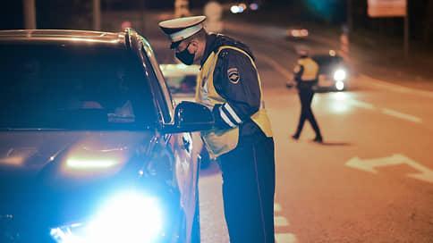 Инспекторы могут выдохнуть спокойно  / ВС признал законными правила освидетельствования водителей на состояние опьянения