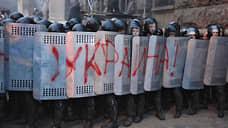 Наступление на Украину началось в Страсбурге