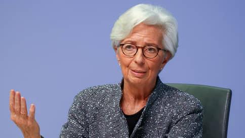 ЕЦБ стал еще мягче // Регулятор не будет повышать ставки до закрепления инфляции на уровне 2%