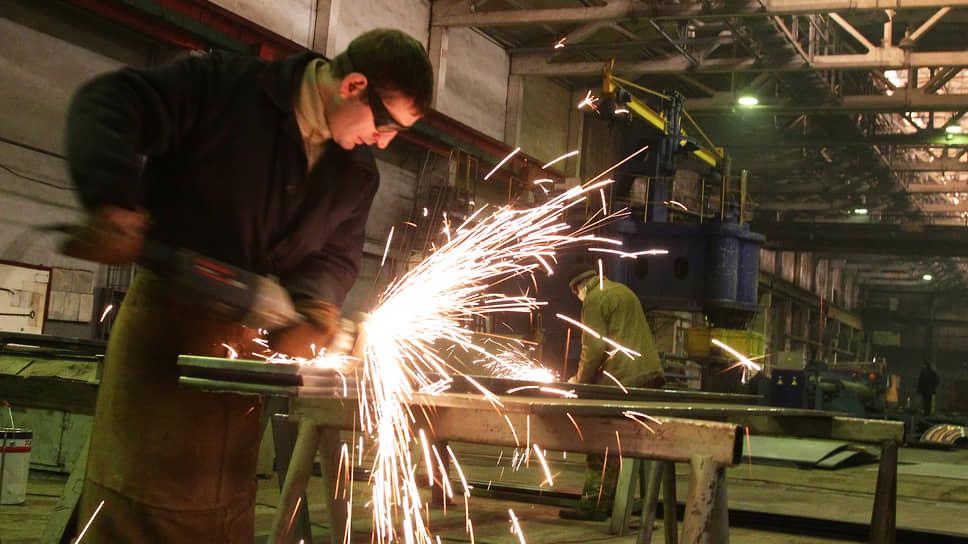 Ожидания занятости меняют фазу