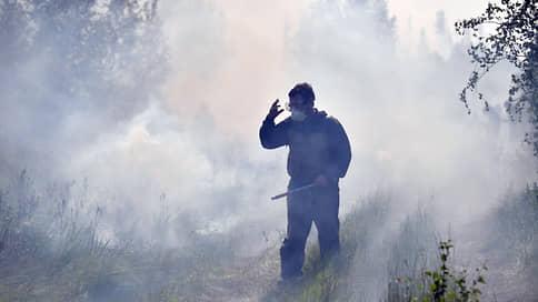 Республика Суха  / Как Якутия борется с превосходящими силами пожаров