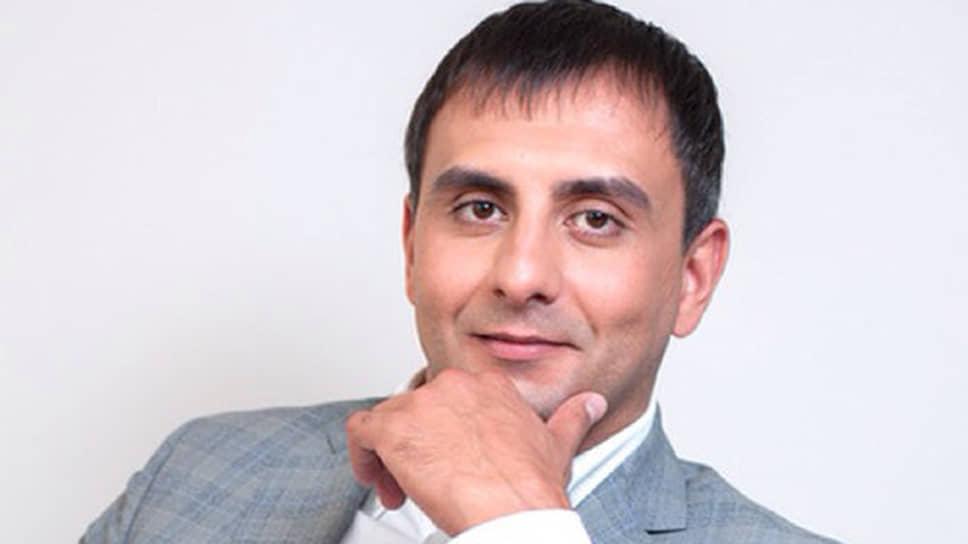Рафаэль Гамбарчаев