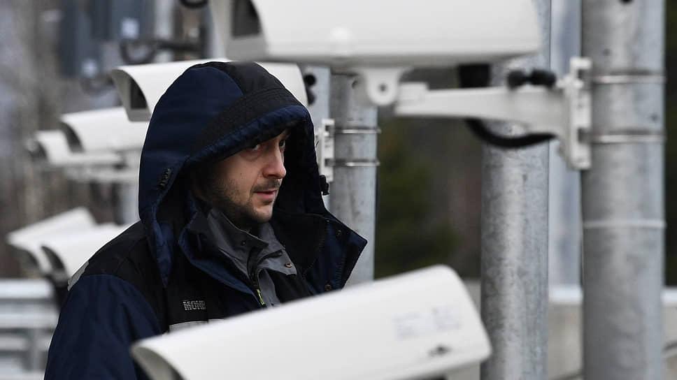 Правозащитники настаивают, что видеонаблюдение должно иметь установленные законом рамки