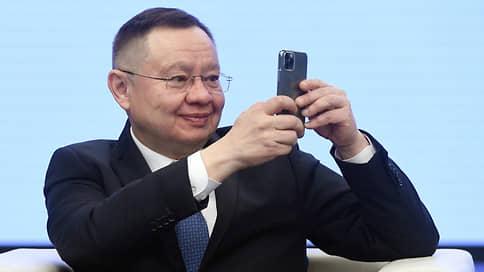 Коммунальным службам прикрутят датчики  / Минстрой планирует цифровизацию ЖКХ на 375млрд рублей