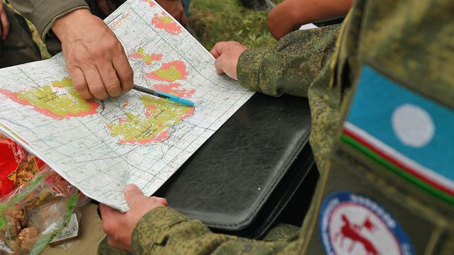 Ох, рано горит охрана  / Лесные пожары в Якутии вскрыли системную проблему в охране лесов в России