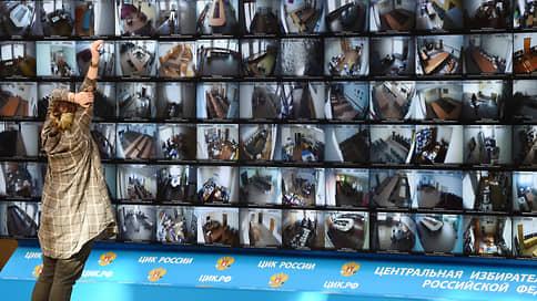 Оплатите весь видик, пожалуйста  / Московские кандидаты просят мэра обеспечить открытую видеотрансляцию выборов