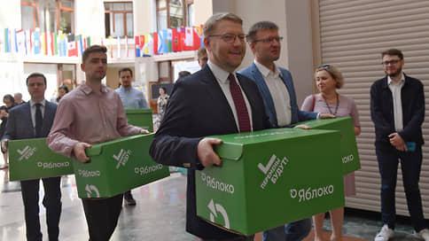 Выборы пониженного спроса  / Активное участие в региональных кампаниях примут только пять непарламентских партий
