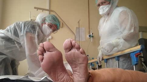 Острая врачебная недостаточность  / Пандемия обострила дефицит медицинских кадров