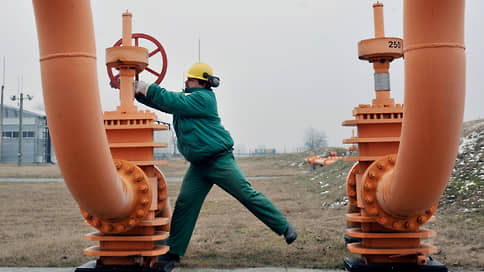 Газ не догонишь  / Цены в Европе взлетели до $500 за 1тыс. кубометров