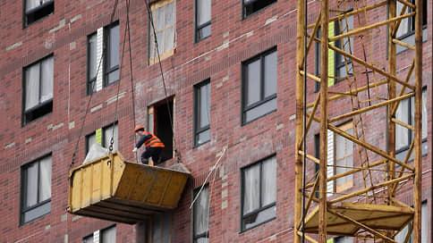 Жилье спешит на построение  / Мониторинг строительства
