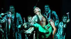 Музыка проиграла словам  / «Нерон» Бойто на фестивале в Брегенце