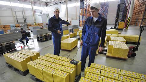 «Росатом» аккумулирует литий // Госкорпорация вложится в добычу металла для электромобилей