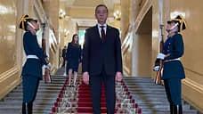 Неопровержимые домогательства  / Посла Молдавии в России могут сменить из-за сексуального скандала