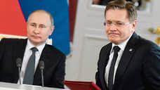 Атом набирает денежную массу  / Владимир Путин распорядился довести науку «Росатома» до 553 млрд рублей