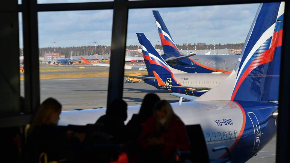 Вылет платежей отложен / «Аэрофлот» договорился об отсрочке с «ВТБ Лизингом»