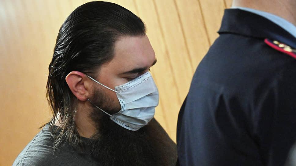 Приговор Кириллу Черкалину удовлетворил всех, кроме людей, которые ранее проходили по его делу
