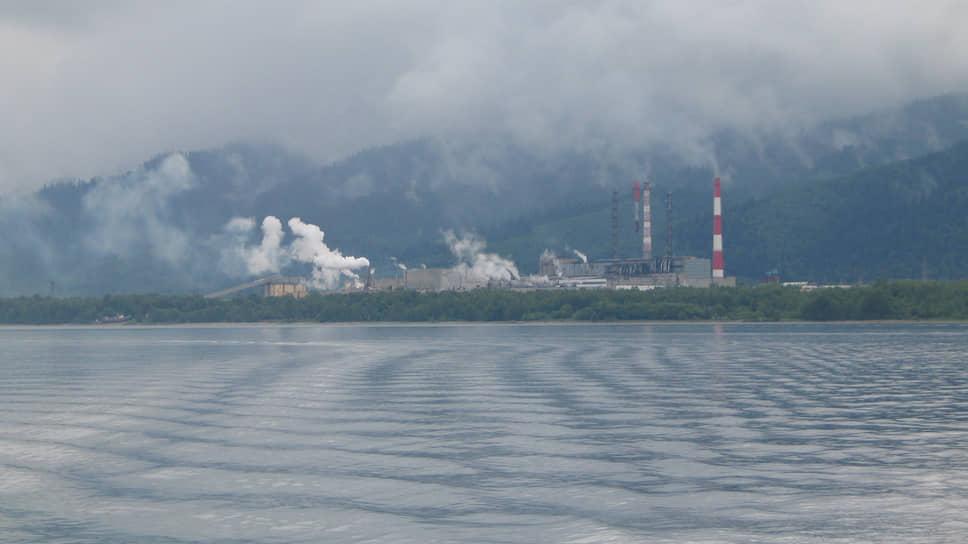 Славное море, затратный Байкал