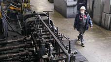 Российская промышленность теряет деловую активность