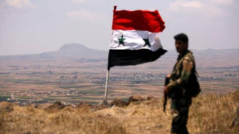 Для России настал момент Деръа / Сирийскую провинцию спасают от зачистки