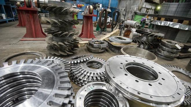 Склад запчастей на всякий случай  / Минпромторг задумался о стабилизационном фонде комплектующих для промышленности