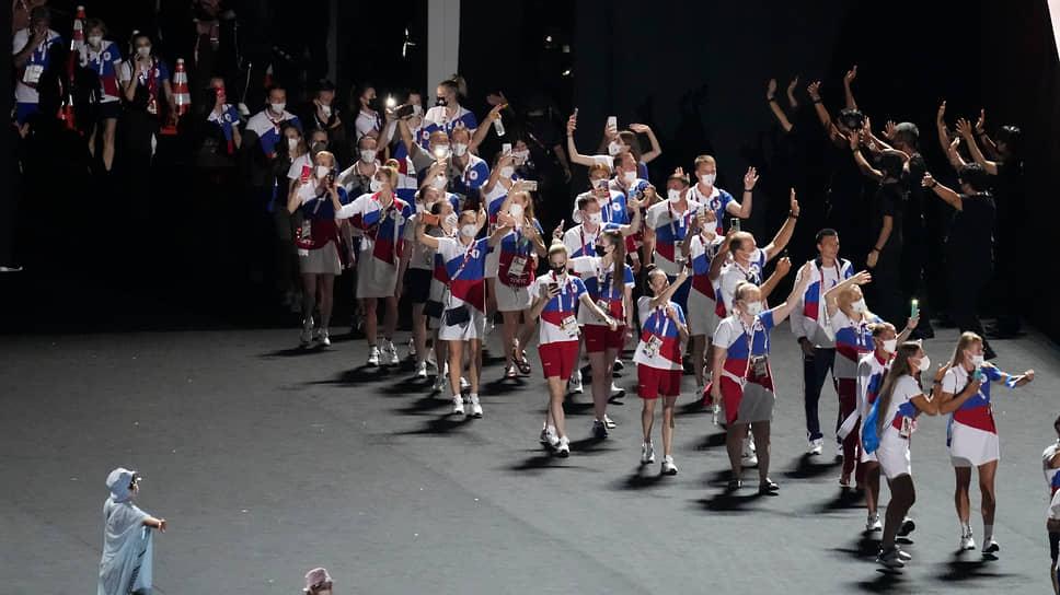 Несмотря на итоговое пятое место в медальном зачете, выступление сборной России в Токио можно считать шагом вперед по сравнению с предыдущими Олимпиадами