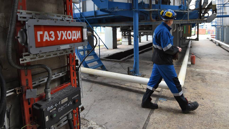 НОВАТЭК не нашел у себя достаточных объемов сжиженного природного газа для газификации Камчатки, оставив эту проблему «Газпрому»