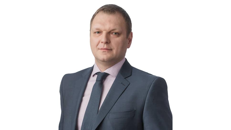 Вице-президент «Трансконтейнера» Сергей Мухин: «Объем и оборачиваемость вагонов и контейнеров может и должна быть выше»