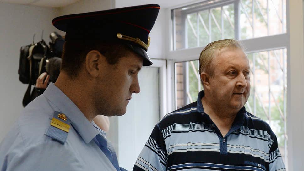 Вячеслав Варчук избежал запрошенного обвинением 14-летнего срока, но все равно выйдет не скоро