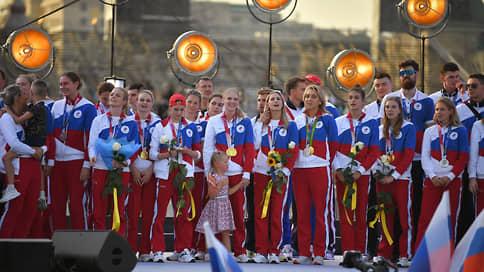 Россияне проспали Олимпиаду