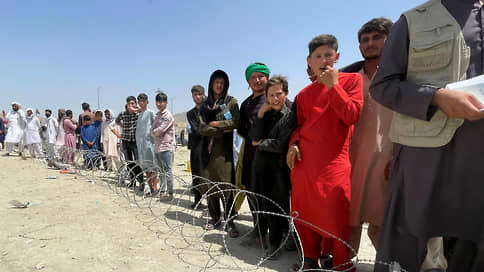 Либо либо, либо талибы // Исламский мир с настороженностью воспринял смену власти в Афганистане