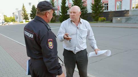 «Яблоко» подвергается усушке и утруске  / Партия лишилась очередного кандидата в Госдуму