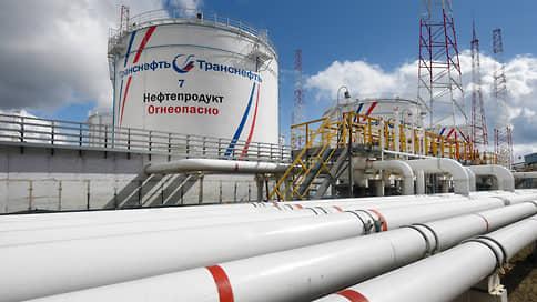Транснефть оптимизирует траты на IT // Компания собирается вложить 38 млрд рублей в цифровую трансформацию