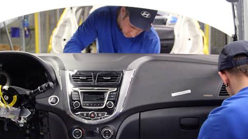 Hyundai заводит двухлитровый двигатель  / Его производство в России может начаться через год