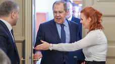 Россия и Венгрия разошлись на «Крымской платформе»