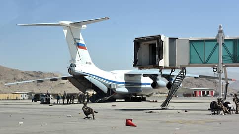Летит, летит по небу борт усталый // Президент США отказался продлевать срок эвакуации иностранцев из Афганистана