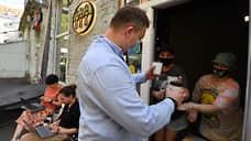 Рестораторам передают за прививку