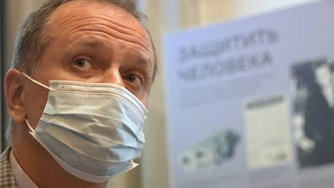 Адвокатам предлагают защищаться  / Минюст опять требует наказать Ивана Павлова, защищающего Ивана Сафронова