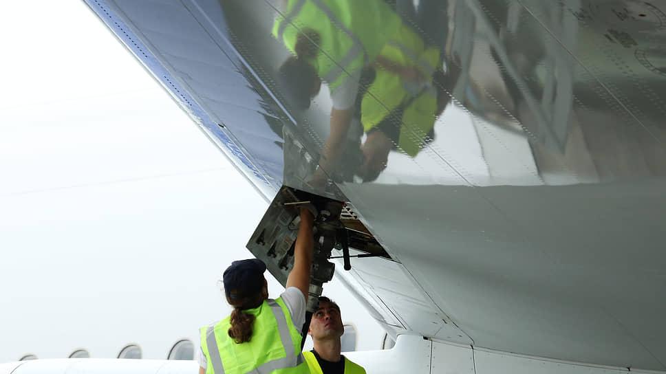 Введение платы за выбросы углекислого газа при международных перелетах заставляет российские авиакомпании задуматься о переходе на более «зеленое» топливо