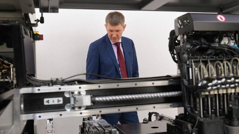 Отдавая себе отчет в том, что ресурс господдержки МСП ограничен, Минэкономики под руководством Максима Решетникова не оставляет надежды распределить его более равномерно