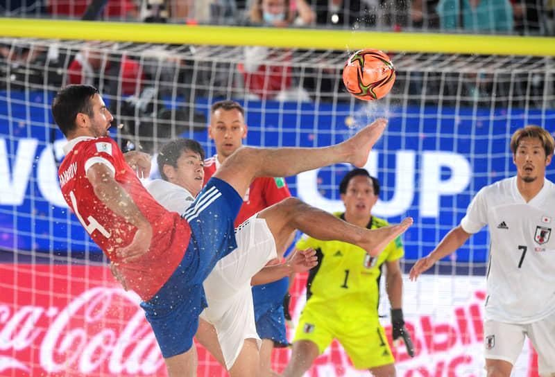 Бронзовые медали турнира достались Швейцарии, которая в матче за третье место обыграла Сенегал со счетом 9:7