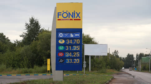 Бензиновый спор изменил приговор // Защита пытается отменить реальный срок, назначенный бизнесмену вместо условного