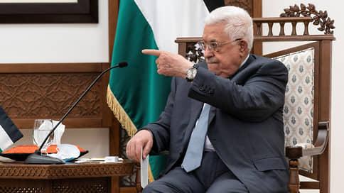 «Хамас» получил визит в спину  / Состоялись первые за 10 лет очные палестино-израильские переговоры