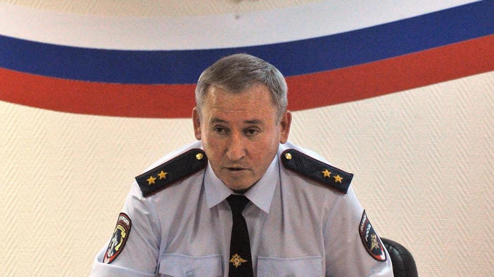 Дмитрий Шаробаров